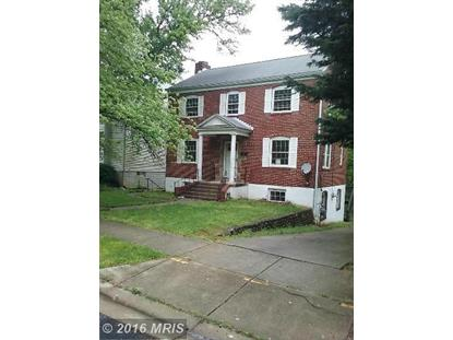 5804 NEWTON ST Cheverly, MD MLS# PG8758063