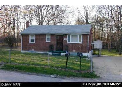 8604 WILLOW AVE Upper Marlboro, MD MLS# PG8763918