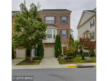 12806 GLADYS RETREAT CIR #54 Bowie, MD MLS# PG8768127