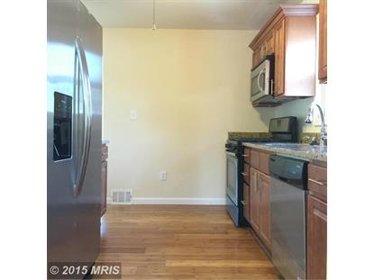 3612 WARNER AVE New Carrollton, MD MLS# PG8768592