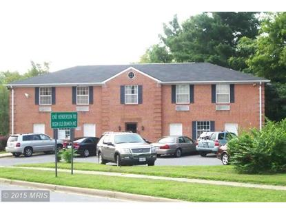 5121 HENDERSON RD Temple Hills, MD MLS# PG8769570