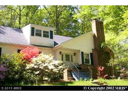 16401 LEA DR Bowie, MD MLS# PG8770538