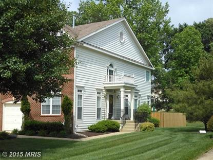 2035 WOODSHADE CT Bowie, MD MLS# PG8773025