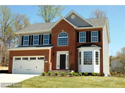 6403 NORTHAM RD Temple Hills, MD MLS# PG9004188