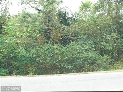 AQUASCO RD Aquasco, MD MLS# PG9501017