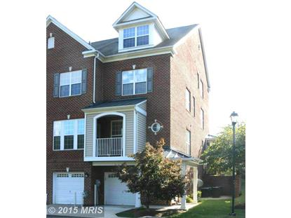 12811 MIDNIGHTS DELIGHT DR #116B Bowie, MD MLS# PG9505886