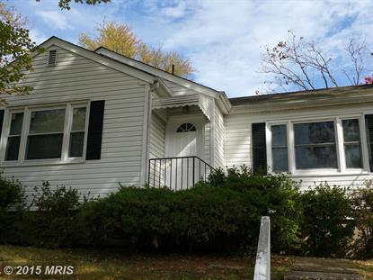 3432 NAVY DAY DR Suitland, MD MLS# PG9507474
