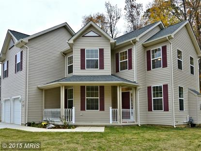 1865 IVERSON ST Temple Hills, MD MLS# PG9516597