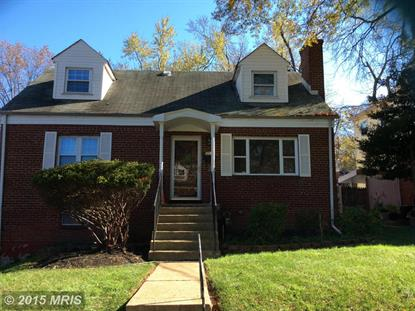 3511 56TH PL Cheverly, MD MLS# PG9521069