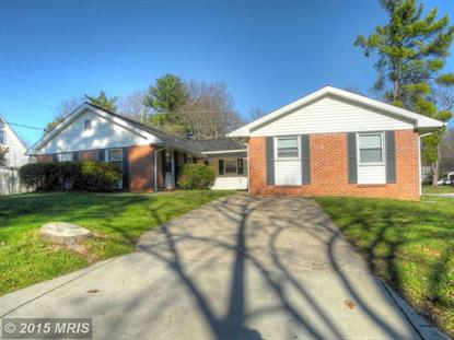 12812 BABCOCK LN Bowie, MD MLS# PG9531447