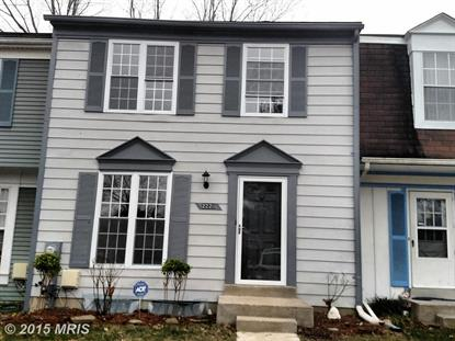 2220 PRINCE OF WALES CT Bowie, MD MLS# PG9537350