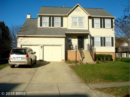 1105 MERGANSER CT Upper Marlboro, MD MLS# PG9540830