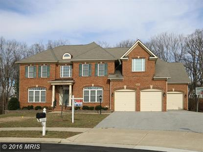 9401 TENLEY CT Fort Washington, MD MLS# PG9543106