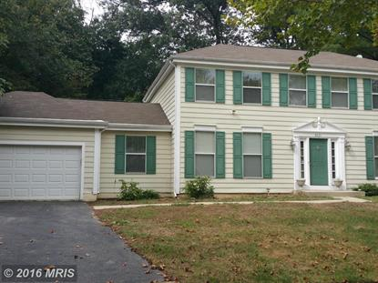 8010 GOLD CUP LN Bowie, MD MLS# PG9545184