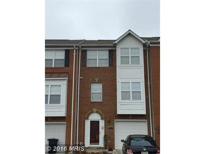 9804 CRANAPPLE CT Springdale, MD MLS# PG9548172