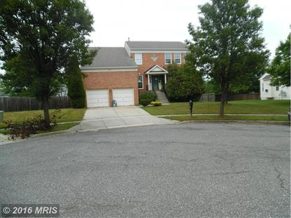 Address not provided Upper Marlboro, MD MLS# PG9550791
