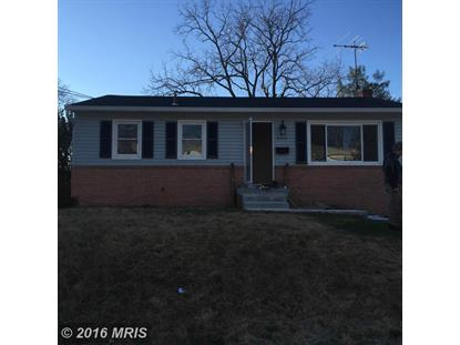 6308 63RD AVE Riverdale, MD MLS# PG9552514