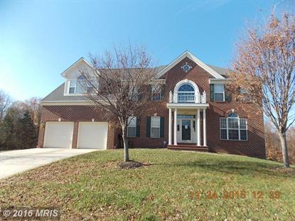 8002 RIVER FIELD CT Bowie, MD MLS# PG9553079