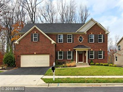 3517 CPT WENDELL PRUITT WAY Fort Washington, MD MLS# PG9553523