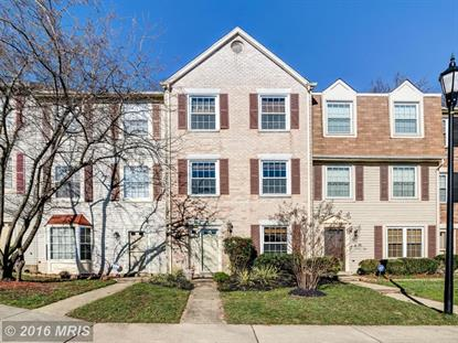 6929 STORCH CIR Lanham, MD MLS# PG9553651