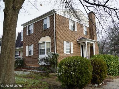6920 WOODSTREAM LN Lanham, MD MLS# PG9557385