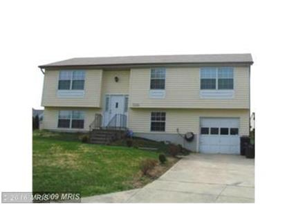 7600 RED FOX CT S Clinton, MD MLS# PG9557770