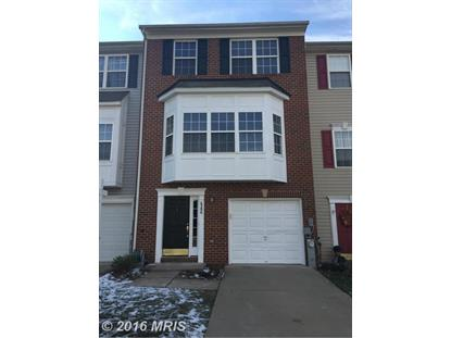 4206 WINDFLOWER WAY Bowie, MD MLS# PG9558441