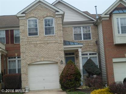 1940 WOODSHADE CT Bowie, MD MLS# PG9558523