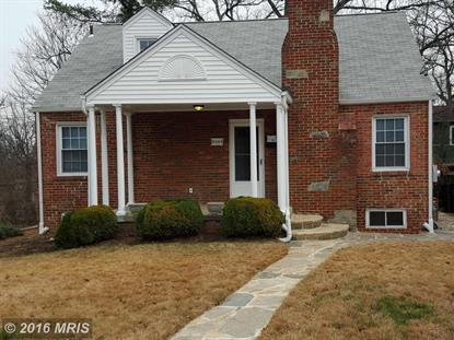 3203 BELLEVIEW AVE Cheverly, MD 20785 MLS# PG9560112