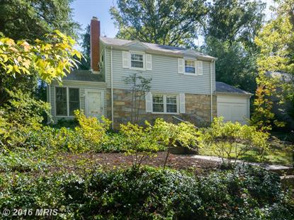 3017 CREST AVE Cheverly, MD 20785 MLS# PG9561176