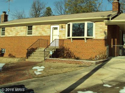 5616 EASTWOOD CT Clinton, MD MLS# PG9563663