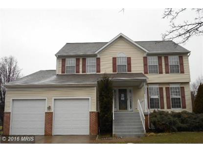 1005 MERGANSER CT Upper Marlboro, MD MLS# PG9564836