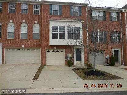 10702 HEATHER GLEN WAY Bowie, MD MLS# PG9566658
