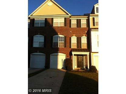 1114 RING BILL LOOP Upper Marlboro, MD MLS# PG9567950