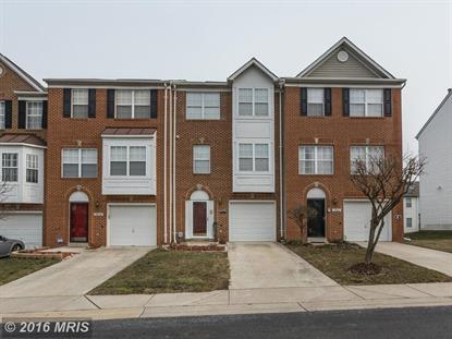 9804 CRANAPPLE CT Upper Marlboro, MD MLS# PG9575209