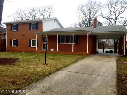 6902 WESTCHESTER CT Temple Hills, MD MLS# PG9578447