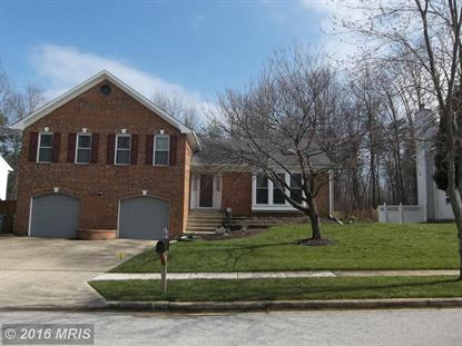 7518 OLD CHAPEL DR Bowie, MD MLS# PG9595063