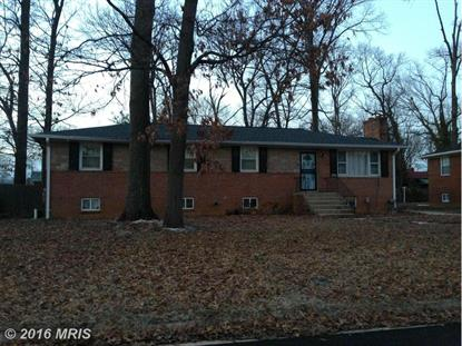 5606 EASTWOOD CT Clinton, MD MLS# PG9609366