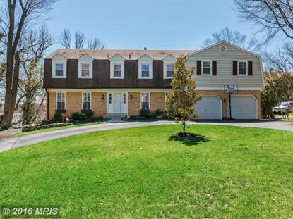 9913 INDIAN QUEEN POINT RD Fort Washington, MD MLS# PG9610998