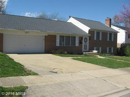 6438 FOREST RD Cheverly, MD 20785 MLS# PG9614084