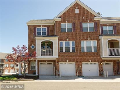 12900 LIBERTYS DELIGHT DR #86A Bowie, MD MLS# PG9618164
