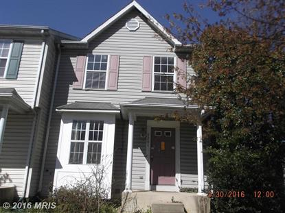 3201 FOREST RUN DR District Heights, MD MLS# PG9622899