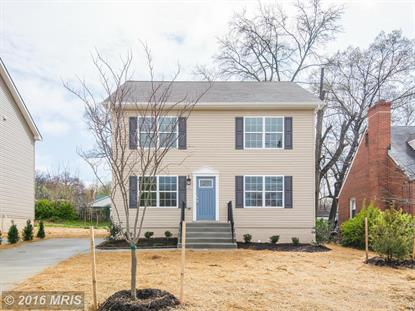 5223 56TH AVE Riverdale, MD MLS# PG9623552
