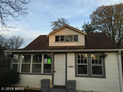 2900 PARKLAND DR District Heights, MD MLS# PG9626934