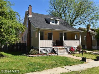 4502 TUCKERMAN ST Riverdale, MD MLS# PG9634436