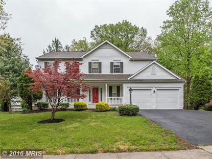 8305 CLIMBING FERN CT Bowie, MD MLS# PG9642225