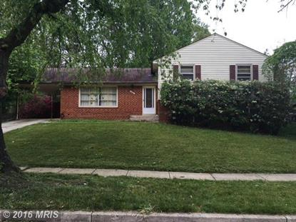 26 HERRINGTON DR Upper Marlboro, MD MLS# PG9643705
