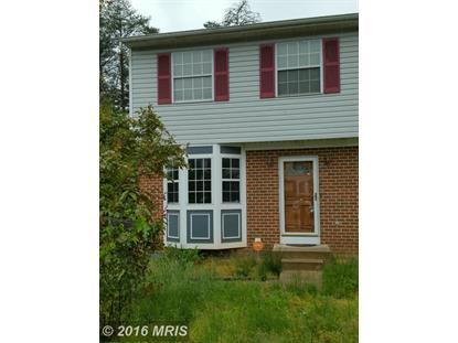 6719 CENTRAL HILLS TER Landover, MD 20785 MLS# PG9650949