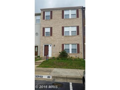 6905 STORCH CIR Lanham, MD MLS# PG9651090