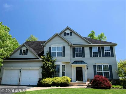 15605 OVERCHASE LN Bowie, MD MLS# PG9653028